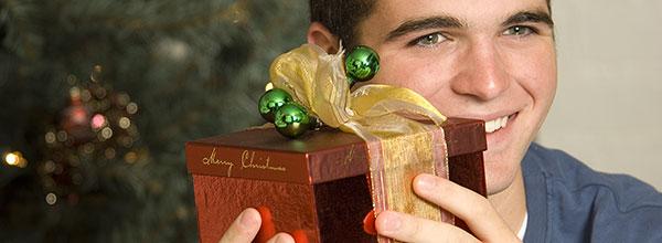 Weihnachtsgeschenke für Eltern